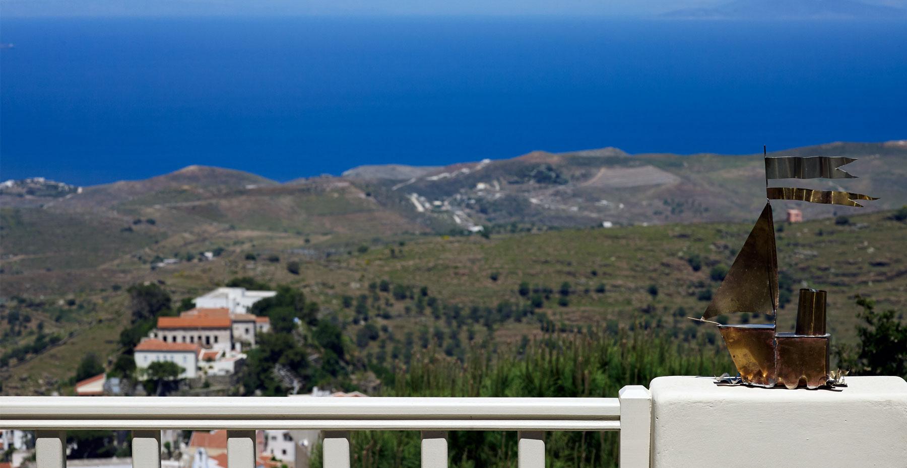 Junior suites kea village hotel kea greece for Hotel design kea